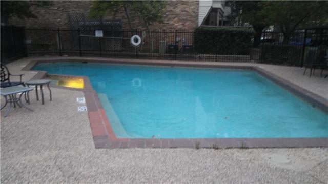 7340 Skillman Street #1220, Dallas, TX 75231 (MLS #13790337) :: Magnolia Realty