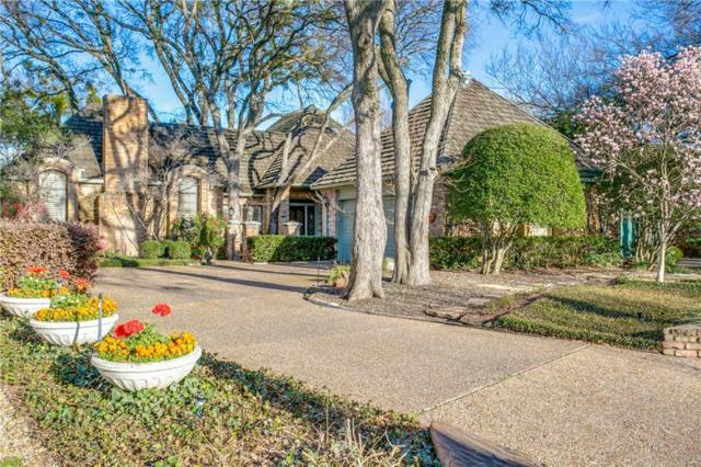 16024 Chalfont Place, Dallas, TX 75248 (MLS #13790424) :: Team Hodnett