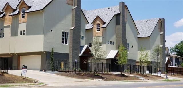 5089 Gaston Avenue 10-2, Dallas, TX 75214 (MLS #13790468) :: Team Hodnett