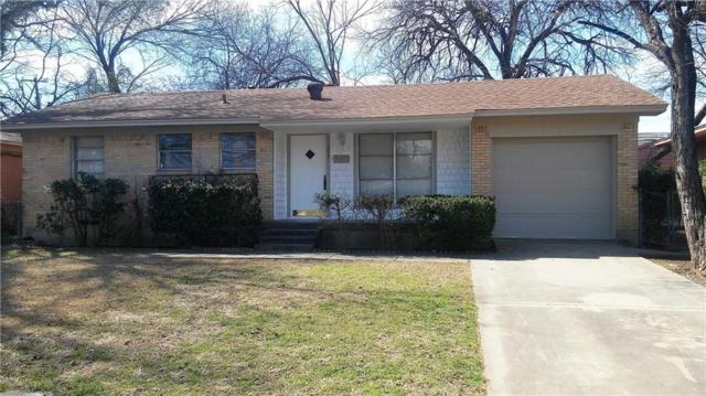 619 S Alexander Avenue, Duncanville, TX 75137 (MLS #13790538) :: Pinnacle Realty Team