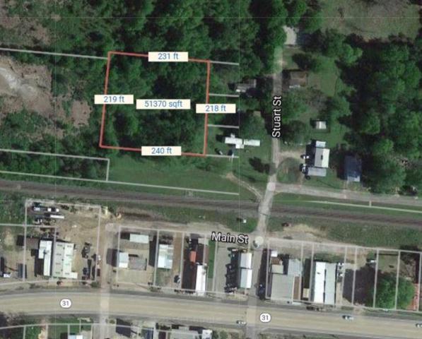 14333 W Saint Louis Street, Brownsboro, TX 75756 (MLS #13790840) :: The Heyl Group at Keller Williams
