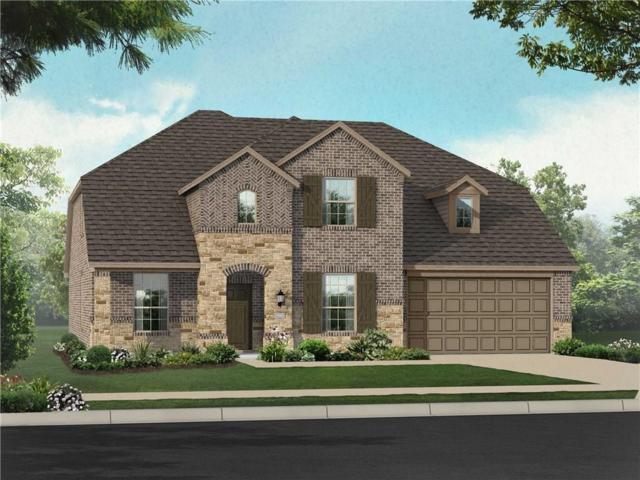 2002 Longbridge Road, Forney, TX 75126 (MLS #13790984) :: Team Hodnett