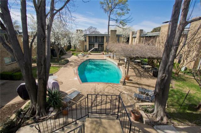 7729 Meadow Park Drive #217, Dallas, TX 75230 (MLS #13791019) :: Baldree Home Team