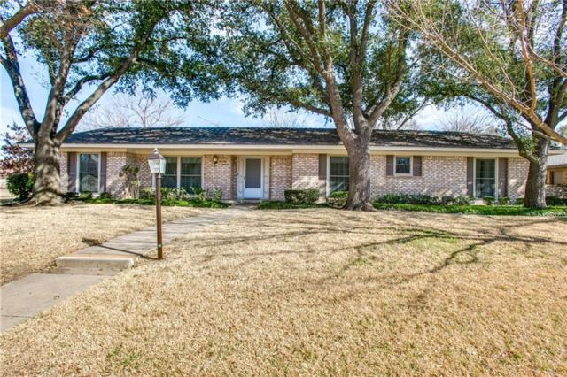 7070 Serrano Drive, Fort Worth, TX 76126 (MLS #13791212) :: Team Hodnett