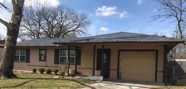 1705 Jocyle Street, Arlington, TX 76010 (MLS #13791251) :: Team Hodnett
