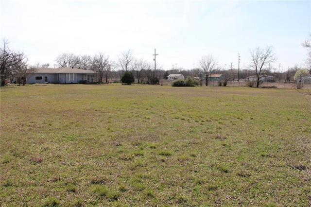 401 S Gardner Street, Whitewright, TX 75491 (MLS #13791358) :: Baldree Home Team