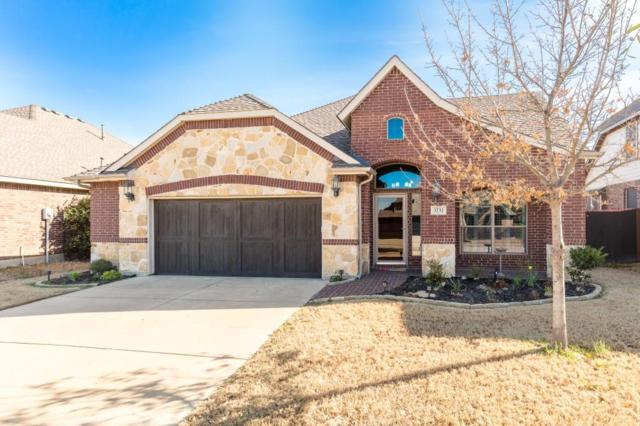 3232 Outlook Court, Fort Worth, TX 76244 (MLS #13791401) :: Team Hodnett