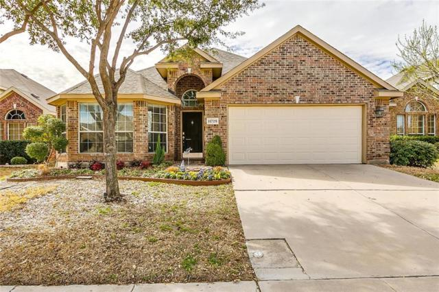 11729 Wild Pear Lane, Fort Worth, TX 76244 (MLS #13791931) :: Kindle Realty