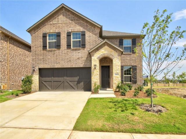 2557 Durango Drive, Carrollton, TX 75010 (MLS #13792202) :: Team Hodnett