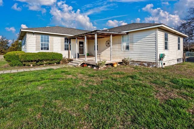 523 Old Ida Road, Sherman, TX 75090 (MLS #13792289) :: Baldree Home Team