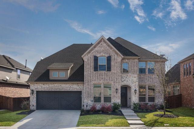 608 Rough Creek Drive, Mckinney, TX 75071 (MLS #13792527) :: The Cheney Group