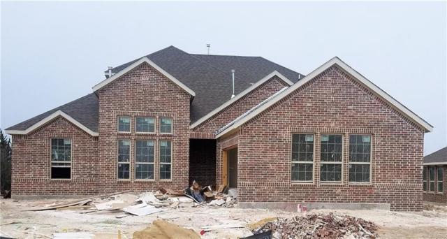 3909 Whitman Drive, Rockwall, TX 75087 (MLS #13792664) :: Team Hodnett