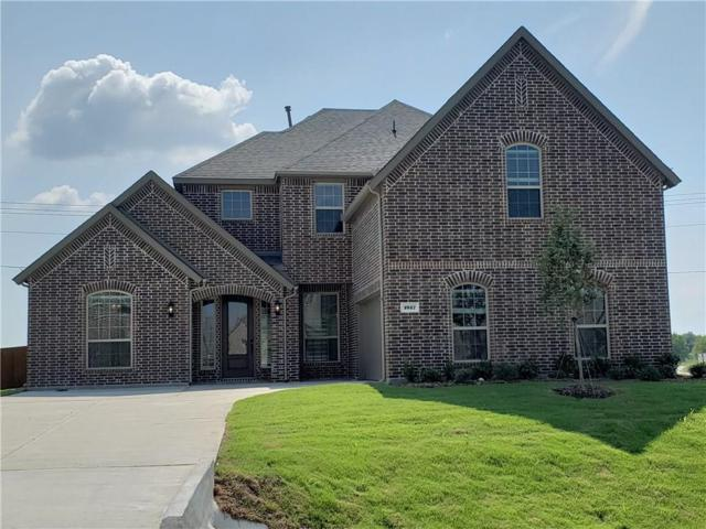 1927 Doves Landing Lane, Wylie, TX 75098 (MLS #13792752) :: Kimberly Davis & Associates