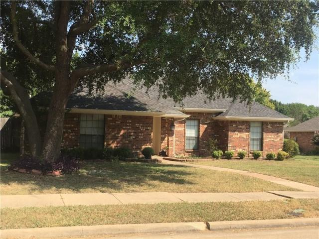3120 Osceola Drive, Plano, TX 75074 (MLS #13793141) :: Baldree Home Team