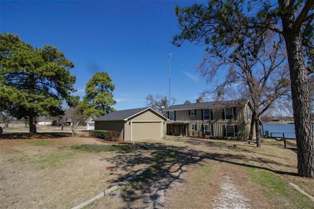427 Kiowa Drive W, Lake Kiowa, TX 76240 (MLS #13793357) :: Team Hodnett
