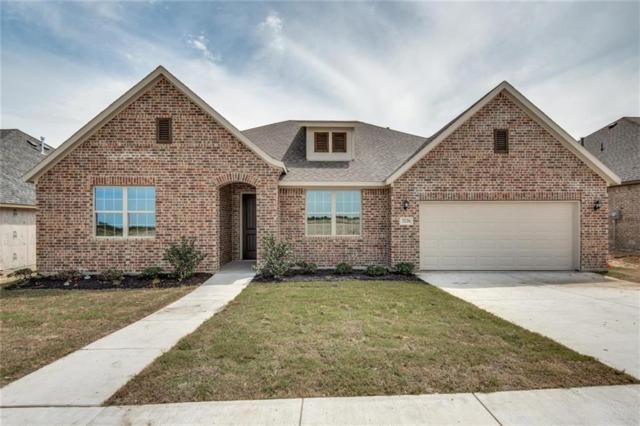 7228 Harrier Street, Fort Worth, TX 76179 (MLS #13793621) :: Team Hodnett