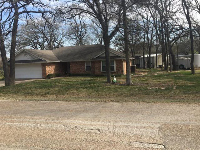 135 Thousand Oaks Drive, Whitney, TX 76692 (MLS #13794127) :: Team Hodnett