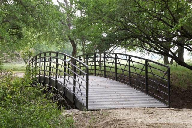 11175 E Rocky Creek Road Lot 20, Crowley, TX 76036 (MLS #13794331) :: The Chad Smith Team