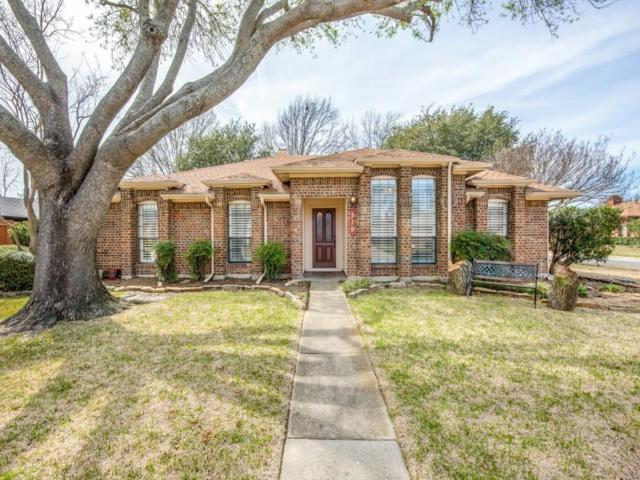 519 Parish Place, Coppell, TX 75019 (MLS #13794637) :: Robbins Real Estate Group