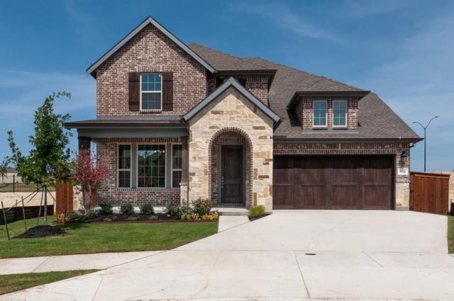 5500 Vaquero Road, Fort Worth, TX 76126 (MLS #13794721) :: Team Hodnett