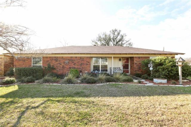 600 Tower Road, Rio Vista, TX 76093 (MLS #13794756) :: Team Hodnett