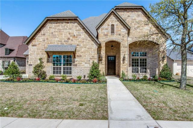 417 Boonesville Bend, Argyle, TX 76226 (MLS #13794796) :: Cassandra & Co.
