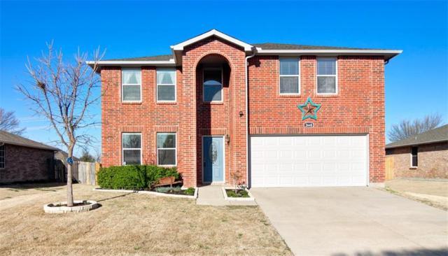 2640 S Wavecrest Court, Little Elm, TX 75068 (MLS #13794992) :: Team Hodnett