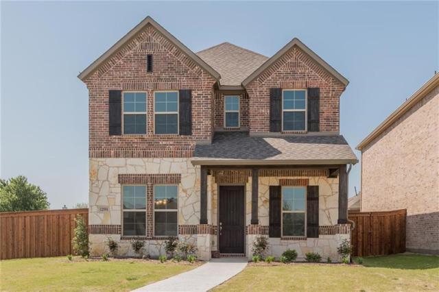 12591 Akenside, Frisco, TX 75035 (MLS #13795138) :: Team Hodnett