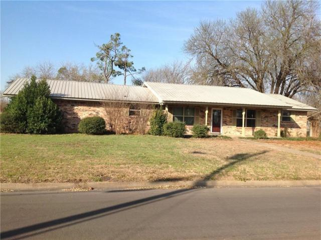 1310 N Lydia Street, Stephenville, TX 76401 (MLS #13795321) :: Team Tiller
