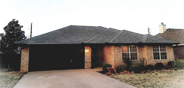 4134 Karen Drive, Abilene, TX 79606 (MLS #13795510) :: Team Hodnett