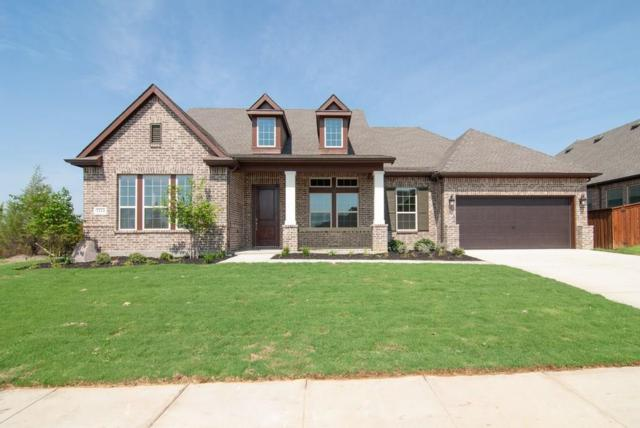 1214 Rendon Place, Mansfield, TX 76063 (MLS #13795571) :: Robbins Real Estate Group