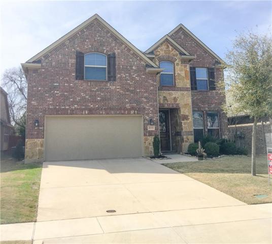 2133 Timothy Drive, Mckinney, TX 75071 (MLS #13795851) :: Team Hodnett