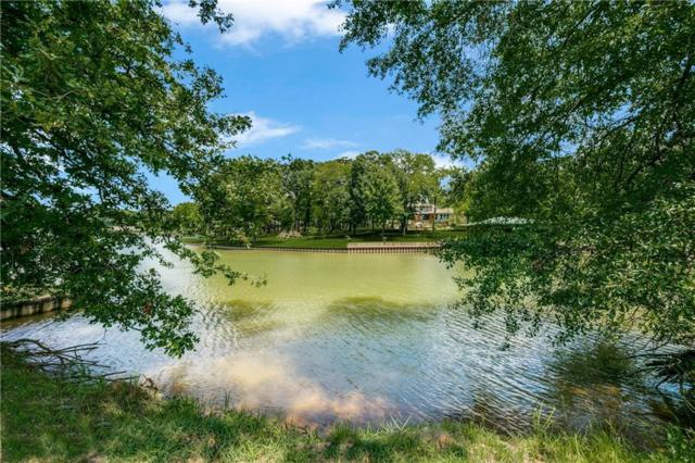 Lot 5 Lincoln Drive, Streetman, TX 75859 (MLS #13796009) :: RE/MAX Town & Country