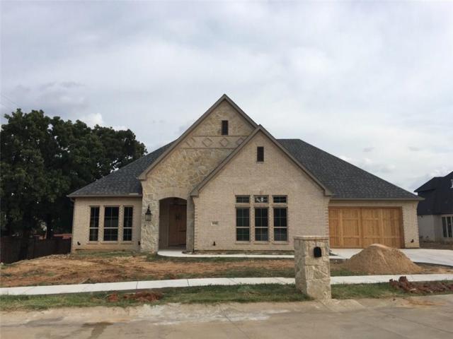 8928 Myranda Court, North Richland Hills, TX 76182 (MLS #13796083) :: Team Hodnett