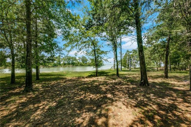 Lot 55 Shiloh Road, Streetman, TX 75859 (MLS #13796099) :: RE/MAX Town & Country