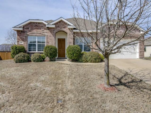 102 Freedom Trail, Forney, TX 75126 (MLS #13796262) :: NewHomePrograms.com LLC