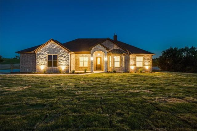 120 Canyon Lake Drive, Aledo, TX 76008 (MLS #13796342) :: The Rhodes Team