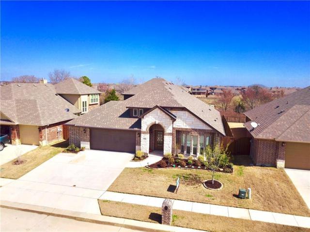 1005 Longhorn Drive, Aubrey, TX 76227 (MLS #13796351) :: Kindle Realty