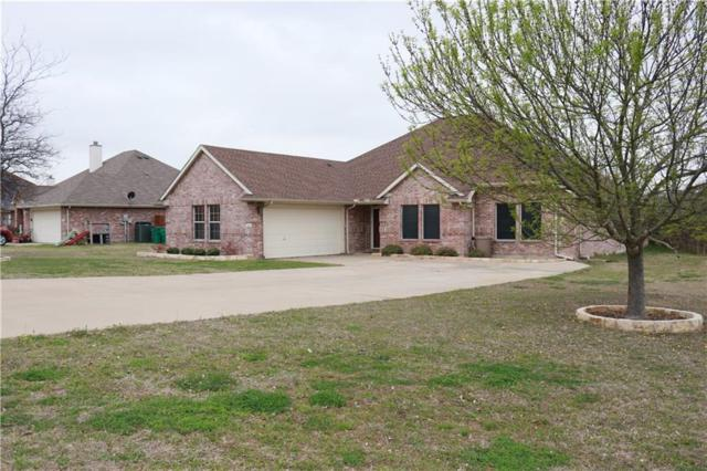 107 Grant Drive, Fate, TX 75189 (MLS #13796554) :: RE/MAX Landmark