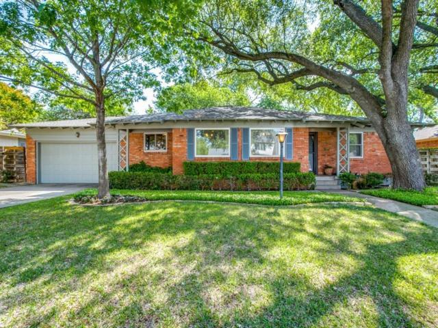 9940 Elmada Lane, Dallas, TX 75220 (MLS #13796612) :: Century 21 Judge Fite Company