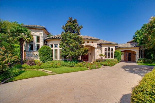 5805 Golden Leaf Court, Plano, TX 75093 (MLS #13796689) :: Kimberly Davis & Associates
