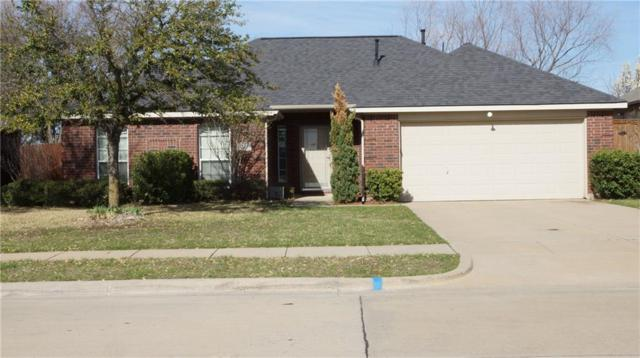 209 Millstone Drive, Wylie, TX 75098 (MLS #13796716) :: RE/MAX Town & Country