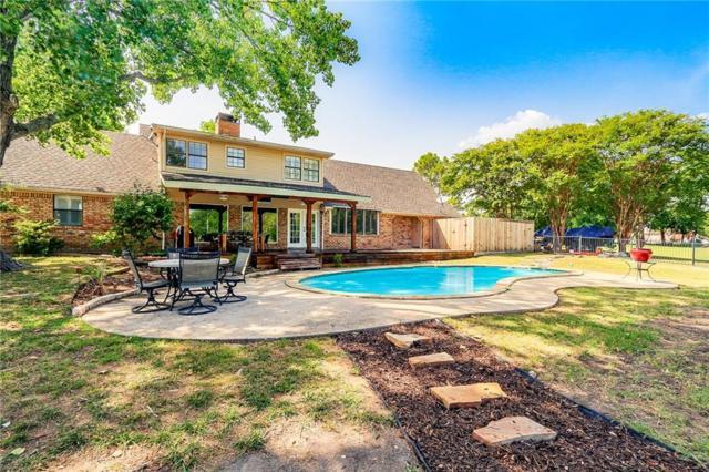 2 Meadowcreek Drive, Melissa, TX 75454 (MLS #13796767) :: Team Hodnett