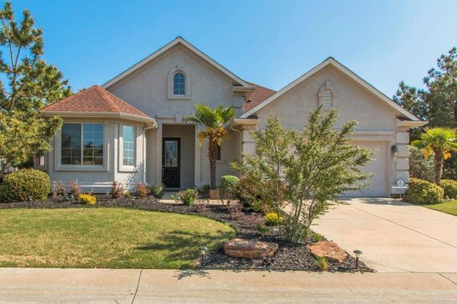 9608 Teakwood Avenue, Denton, TX 76207 (MLS #13797095) :: Team Hodnett
