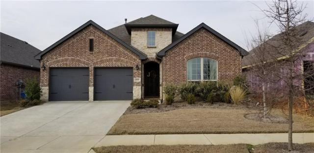 10009 Denali Drive, Little Elm, TX 75068 (MLS #13797216) :: Team Tiller