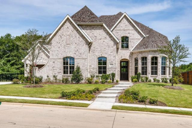 3701 Glacier Point Court, Prosper, TX 75078 (MLS #13797467) :: Kimberly Davis & Associates