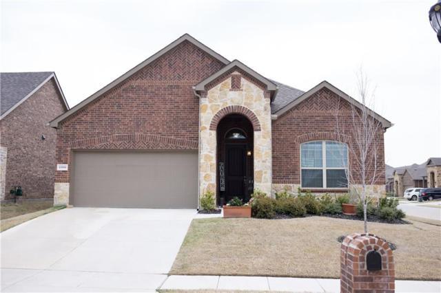 15500 Rockingham Street, Frisco, TX 75034 (MLS #13797487) :: Team Hodnett