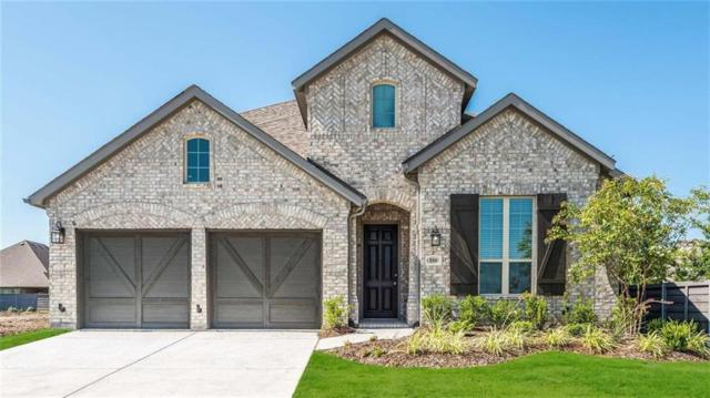 800 Pier Street, Little Elm, TX 76227 (MLS #13797581) :: RE/MAX Landmark