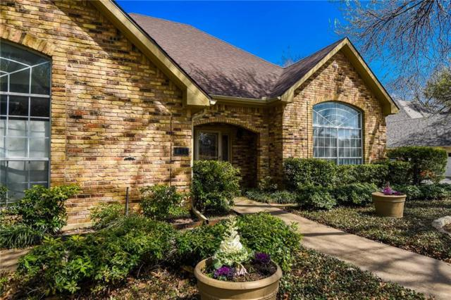 614 Kensington Drive, Duncanville, TX 75137 (MLS #13797641) :: Pinnacle Realty Team