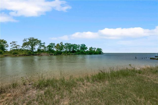 Lot 56 Shiloh Road, Streetman, TX 75859 (MLS #13797898) :: RE/MAX Town & Country